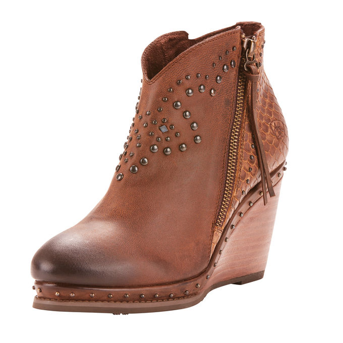 stax western boots