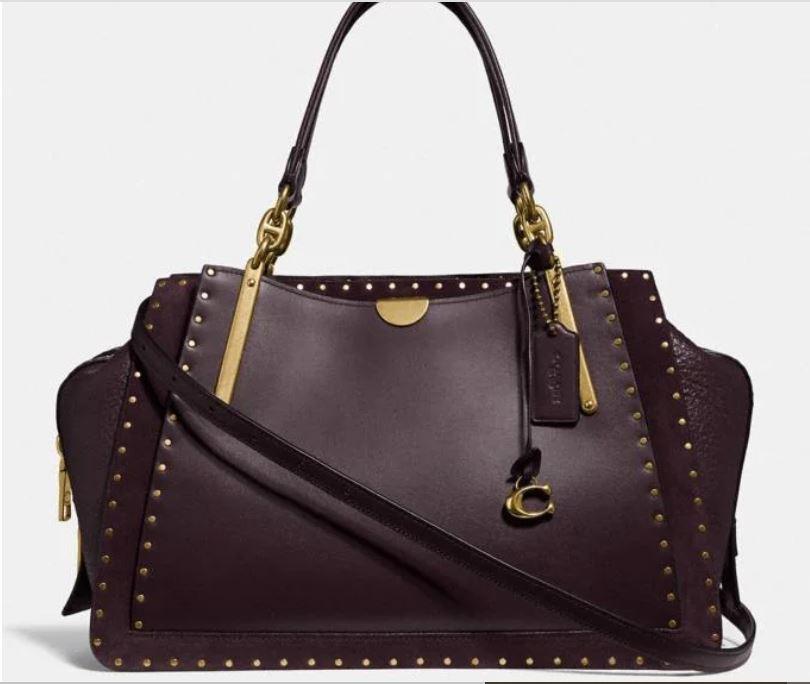 Coach handbag.JPG